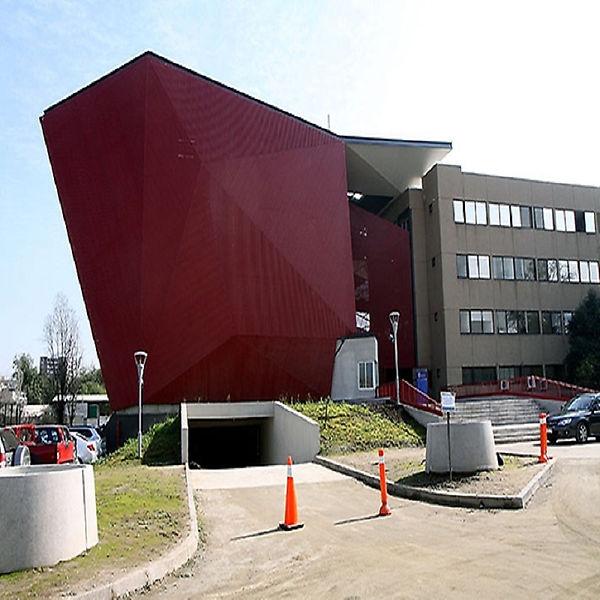 Facultad de Ciencias Sociales Universidad de Chile