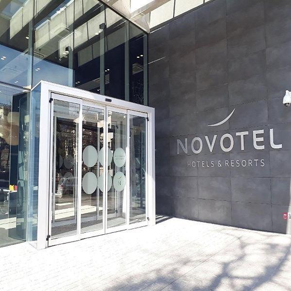 Novotel Holanda