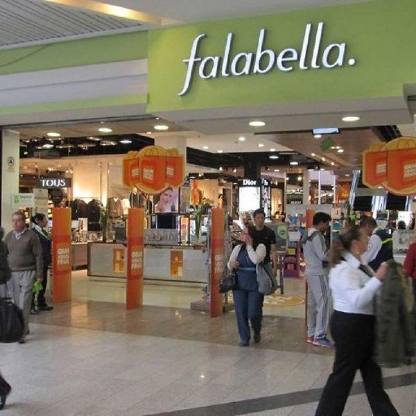 Falabella Mall Costanera Center