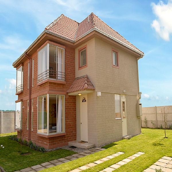 Casas Alto Marcoleta