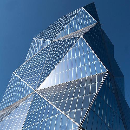 Edificio Génesis
