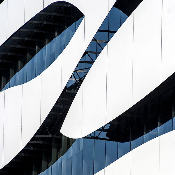 Oficinas Microsoft White Vitacura