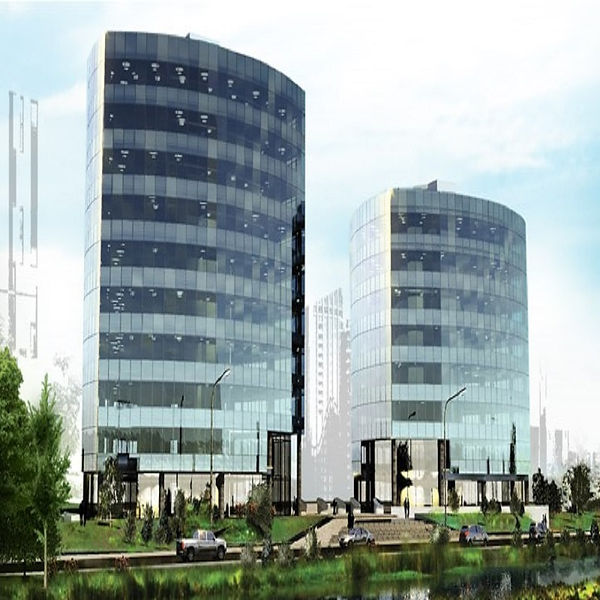 Edificio Synergy Towers