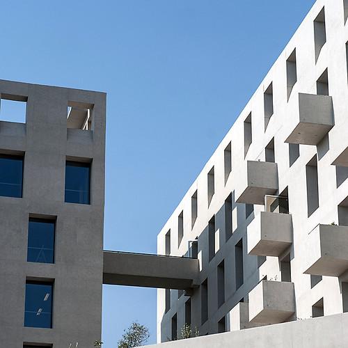 Centro Cívico Municipalidad de Lo Barnechea