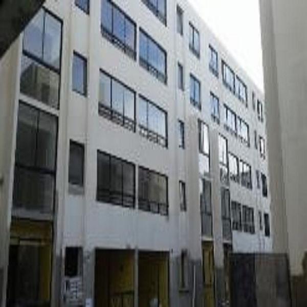 Edificio Cueto