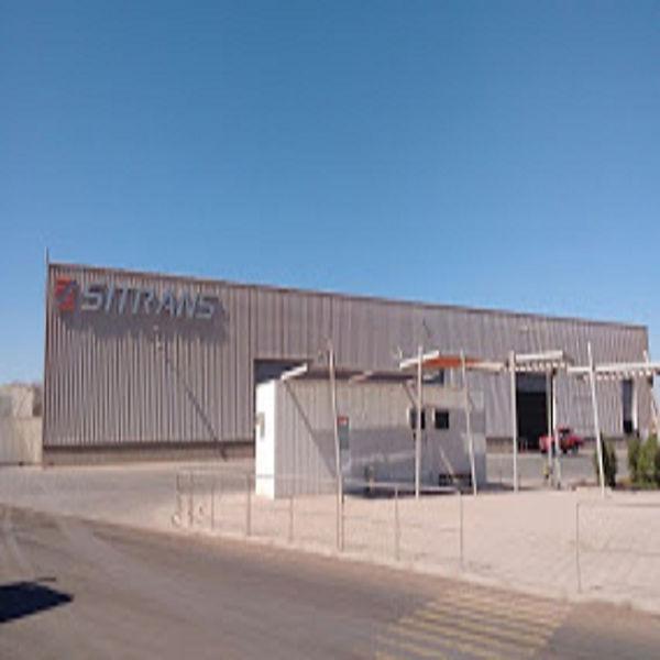 Oficinas, talleres y bodegas  de SITRANS