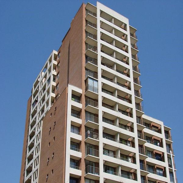 Edificio Manuel Montt