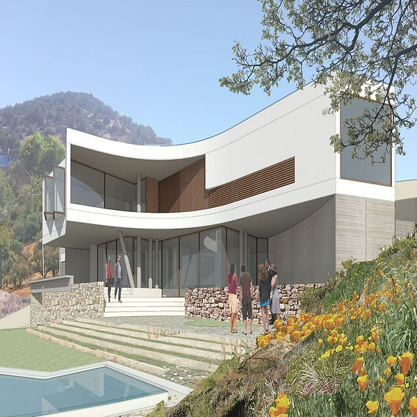 Casa Las Lagunas