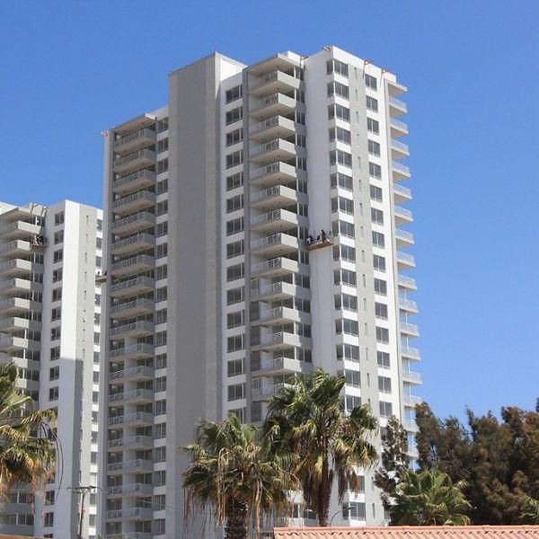 Edificios Arica City Center