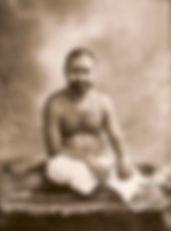 Fire and Emptiness | Influential Teachers | Siddharameshwar Maharaj