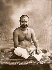Fire and Emptiness | Influential Teachers | Siddharameshwar Maharaj