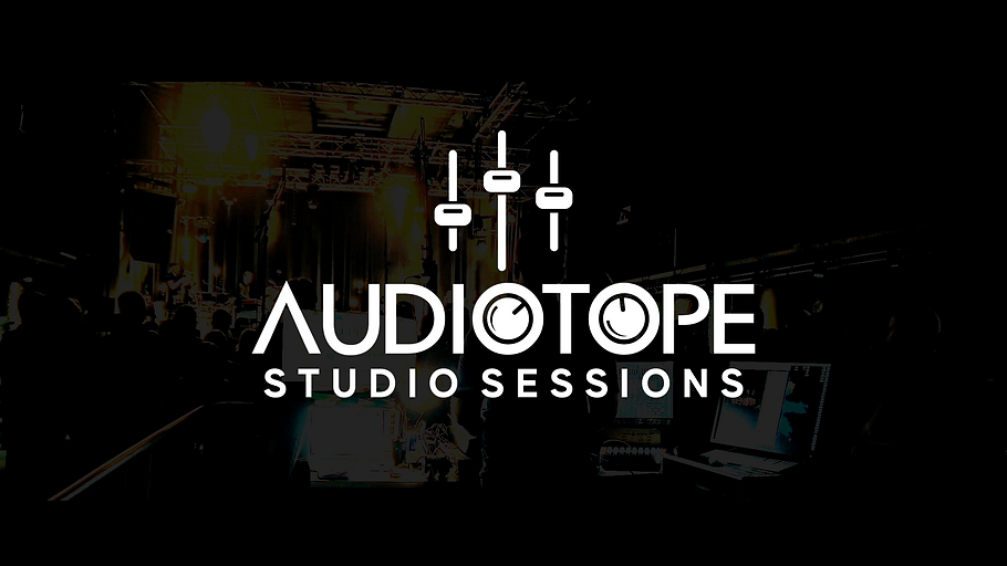 audiotope studio sessions.png