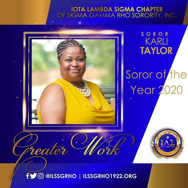 Soror Taylor Soror of Year.png
