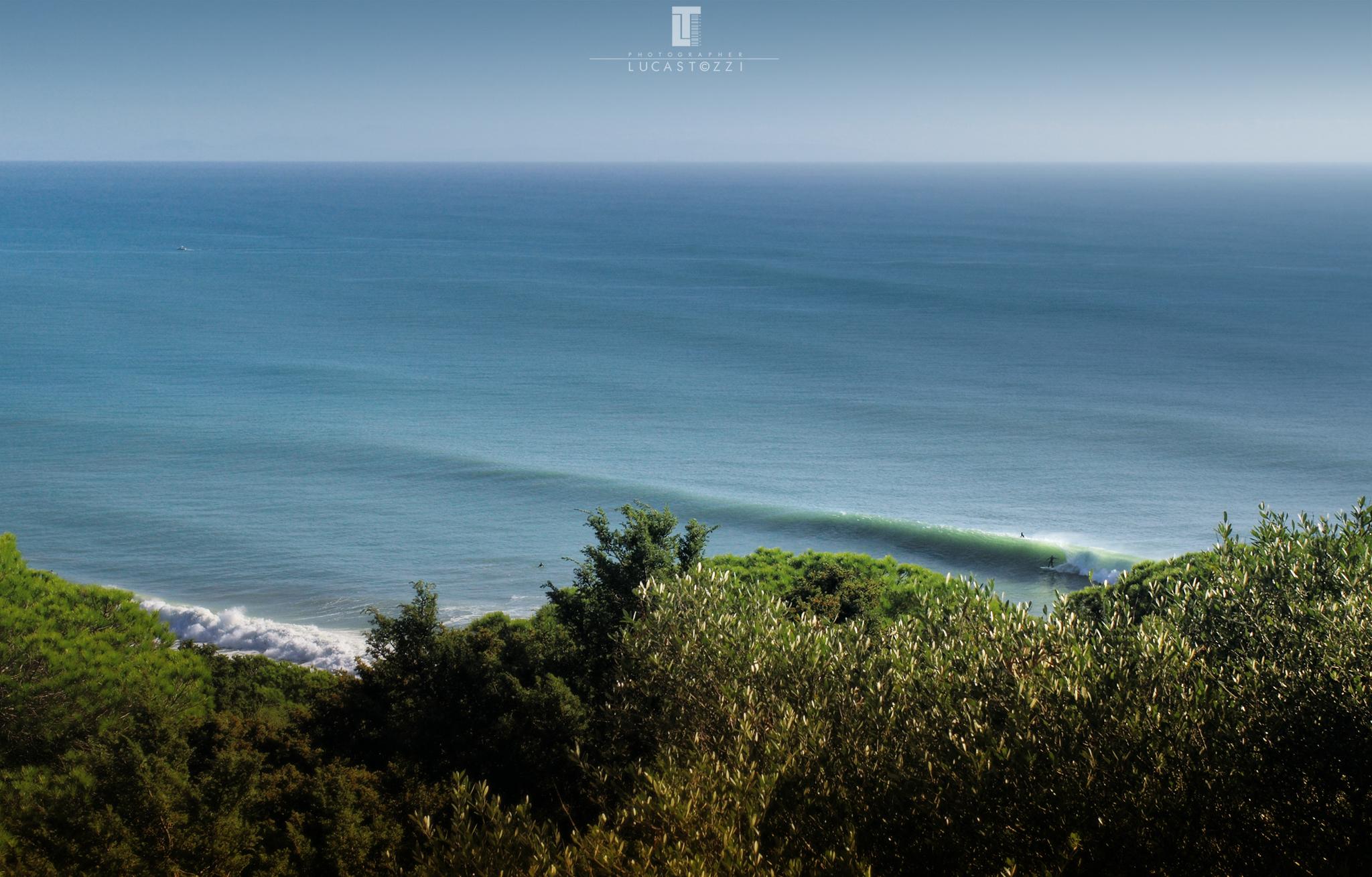 Playa de la Yerbabuena