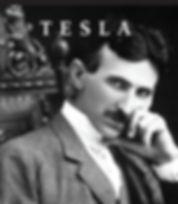 Nikola Tesla AR - Tesla book