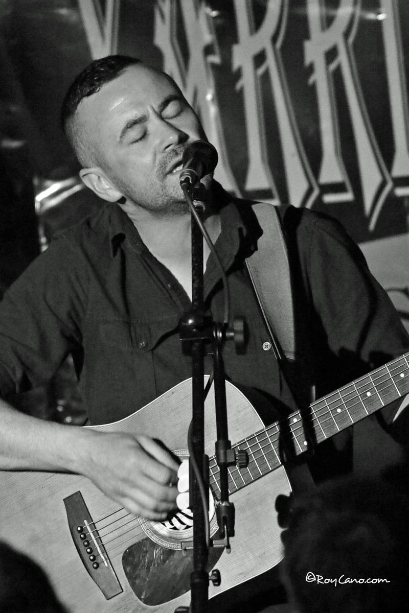 Owen Donavan