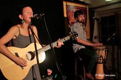Dave McGraw & Nancy Fer