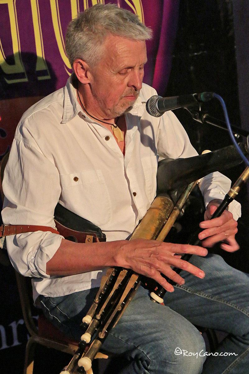 Paul Sedgewick
