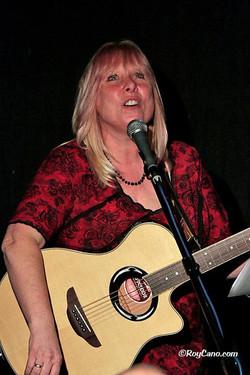 Jacqueline Paddendon