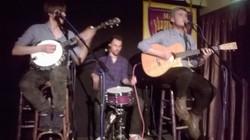 Sam Kelly Trio