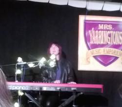 Jazz Morley