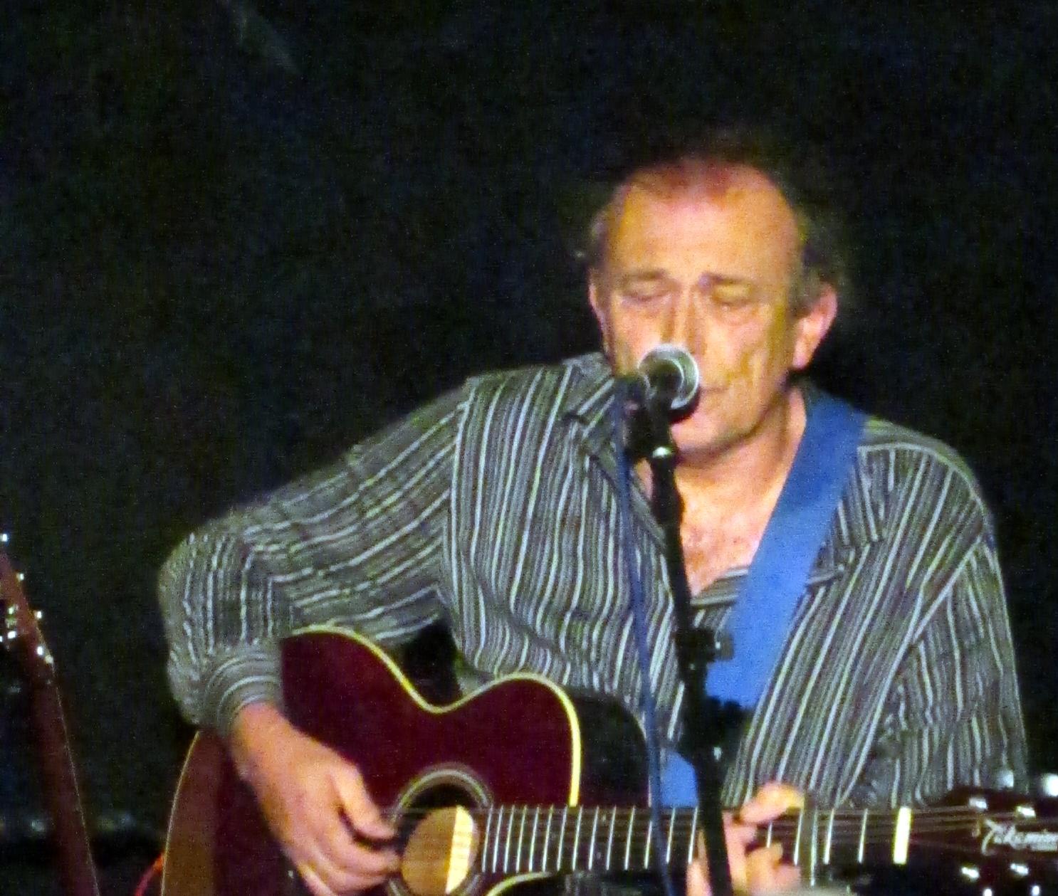 Mick Mepham