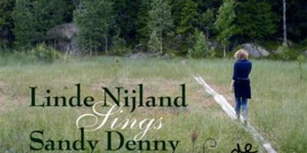 163 - LINDE NIJLAND SINGS SANDY DENNY
