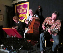 Terry Pack Trio