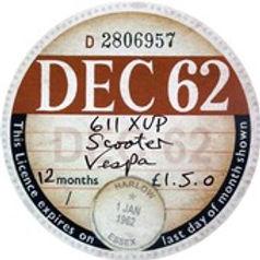 Tax discs 1961-1977.jpg