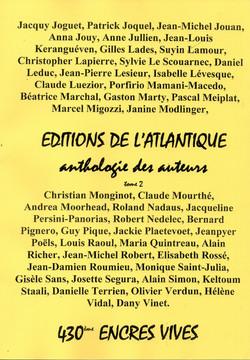 Editions de l'Atlantique