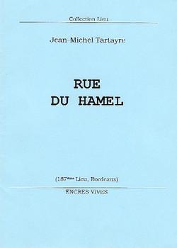 Rue du Hamel