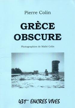 Grèce obscure