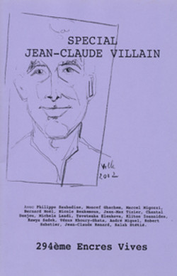 Spécial Jean-Claude Villain