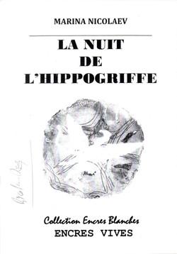 La Nuit de l'hippogriffe