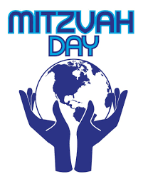 Participate in Mitzvah Day