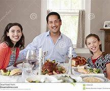 Have a family Shabbat dinner