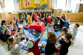 Have children attend a Jewish day school
