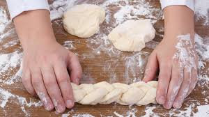 Bake challah for Shabbat