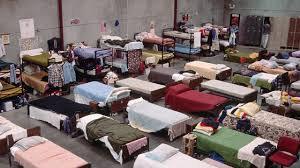 Shelter the homeless