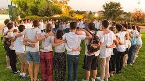 Attend overnight Jewish summer camp