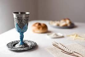 Make Kiddush on Shabbat