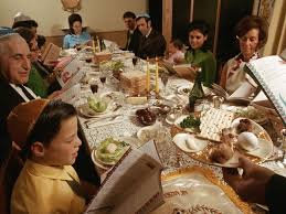 Have a Pesach Seder
