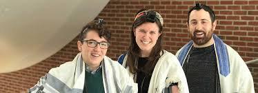 Study to become a Rabbi