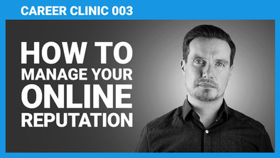 How To Manage Your Online Reputation