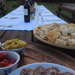 Party at Corte Patrizia