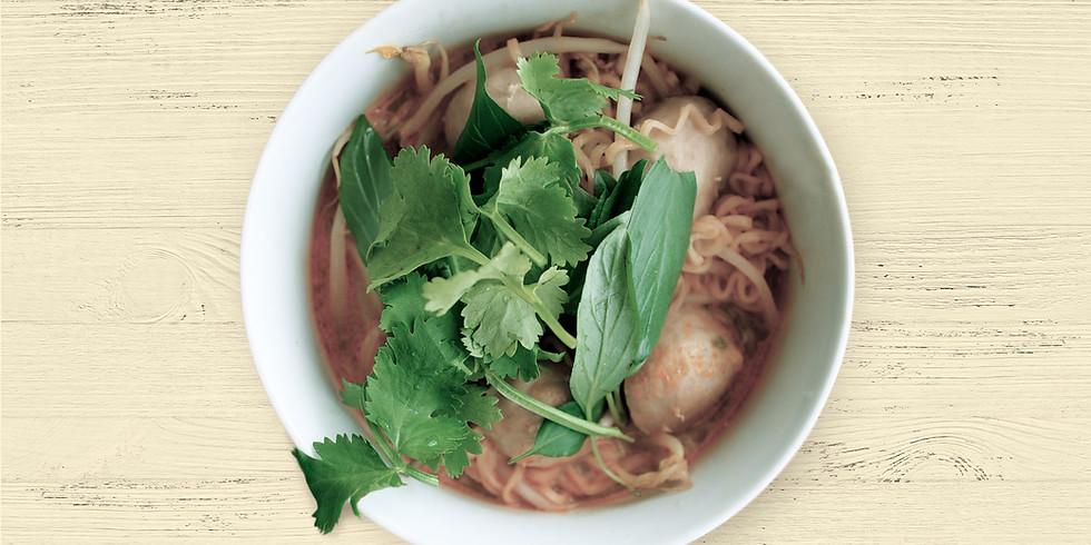 1日限定 ベトナム料理 20食
