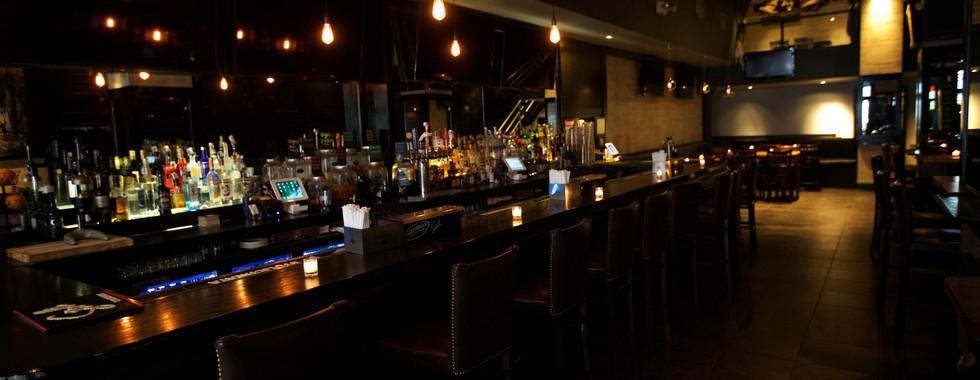 Main Level Bar