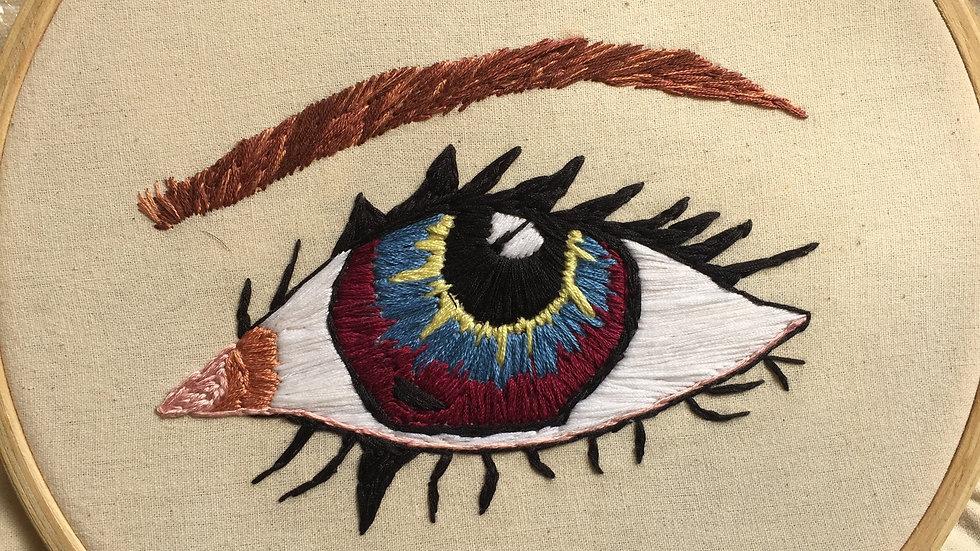 Muka-Muka Mata Series IV - Syazana Afrina Sohaimy