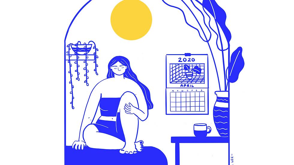 Isolation - Sunita S
