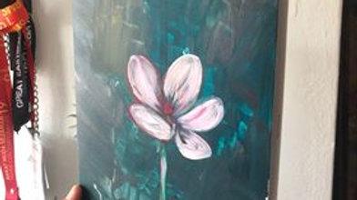 Flower 5 - Haris Rashid